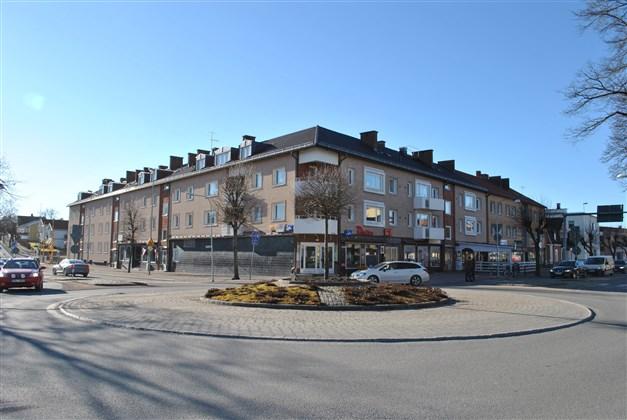 BRF Bävern