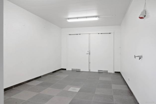 Stilrent garage