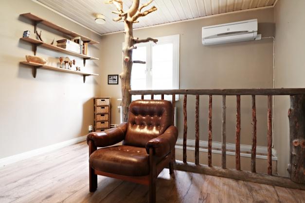 Möblerbar hall/rum