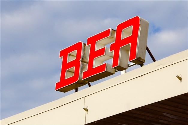 """Välkända """"superaffären"""" ICA Bea ligger på kort gångavstånd!"""