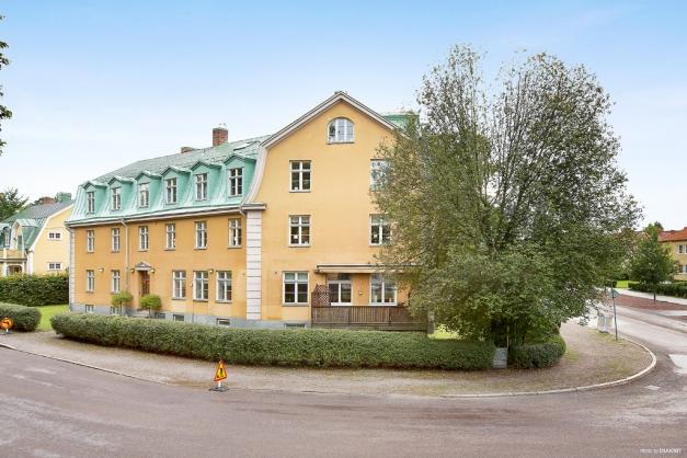 Gustavsgatan 6