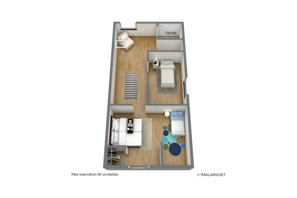 Våning 2