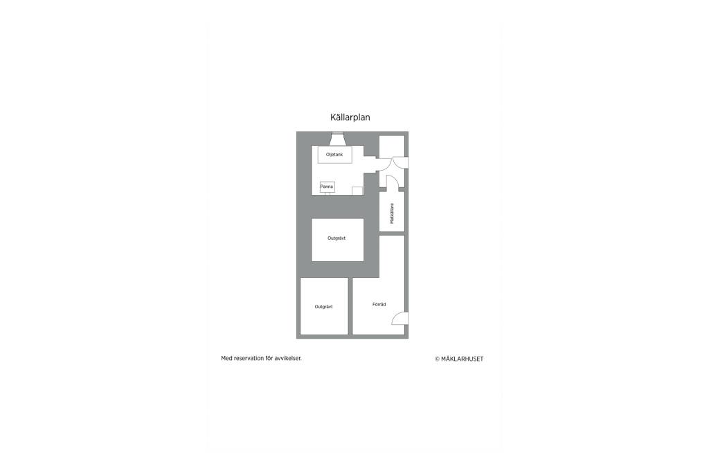 Planlöning källare