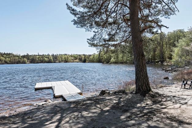 Välkommen till vackra Immelnsjön!