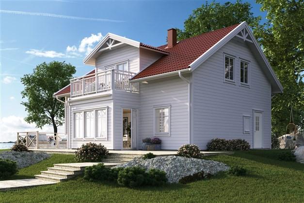 Villa Smögen