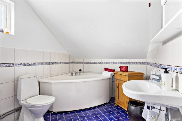 Finns det något skönare än att krypa ner i ett varmt bad en kylig vinterkväll?!