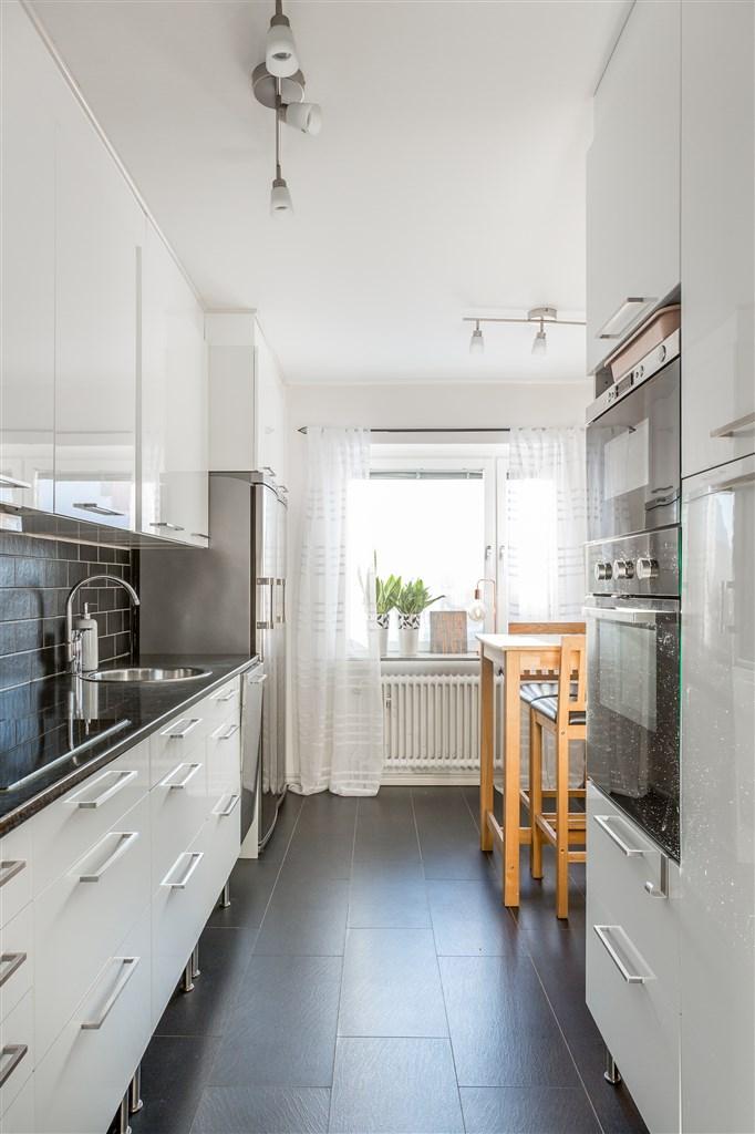 Stilrent renoverat kök från 2012
