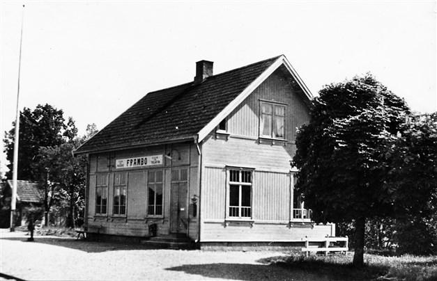 Arkivbild (järnvägsmuseet, fotograf okänd)