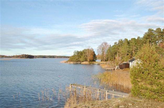 Svanfjorden