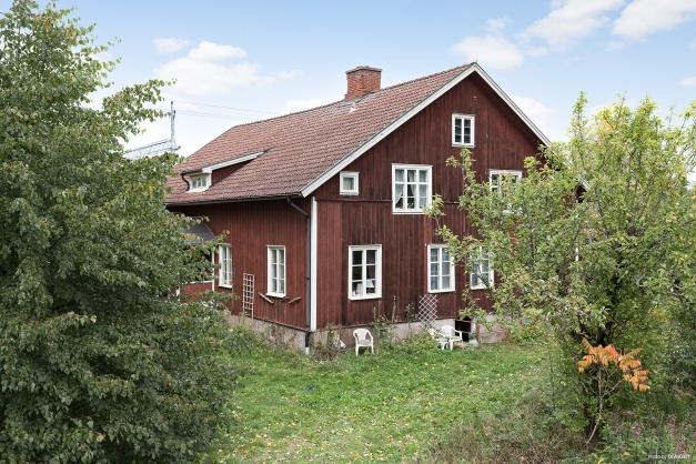 Välkommen till det gamla tunnbinderiet på Gustaf Daléns väg 1