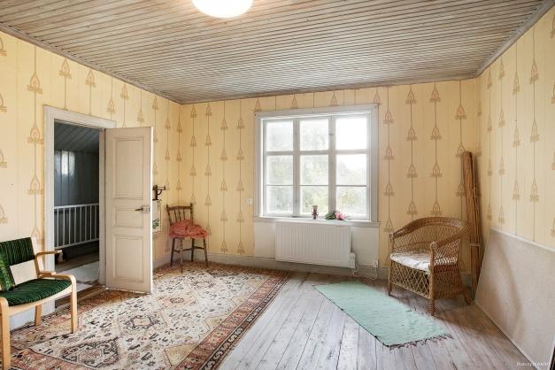Lägenhet 2: Sovrum