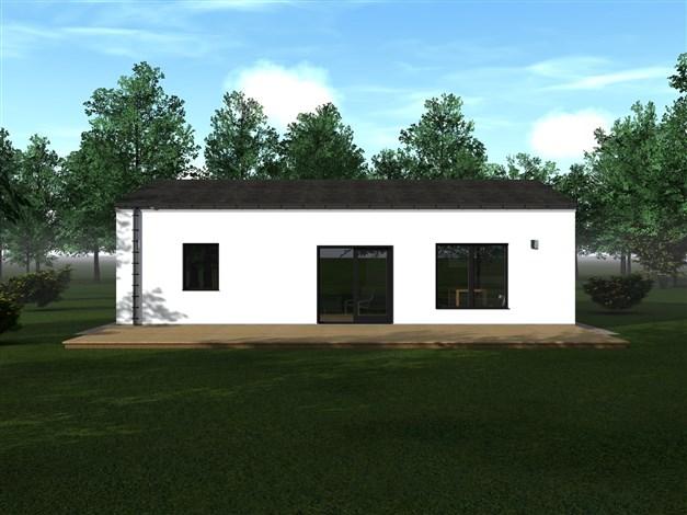 Animering fasad