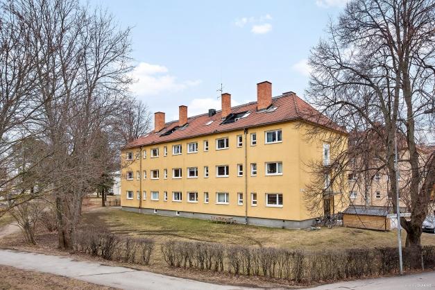 Brändströmsgatan 1