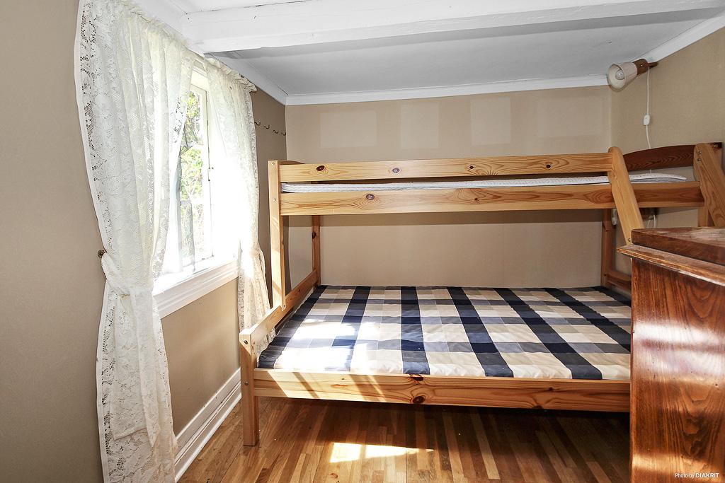 Litet sovrum