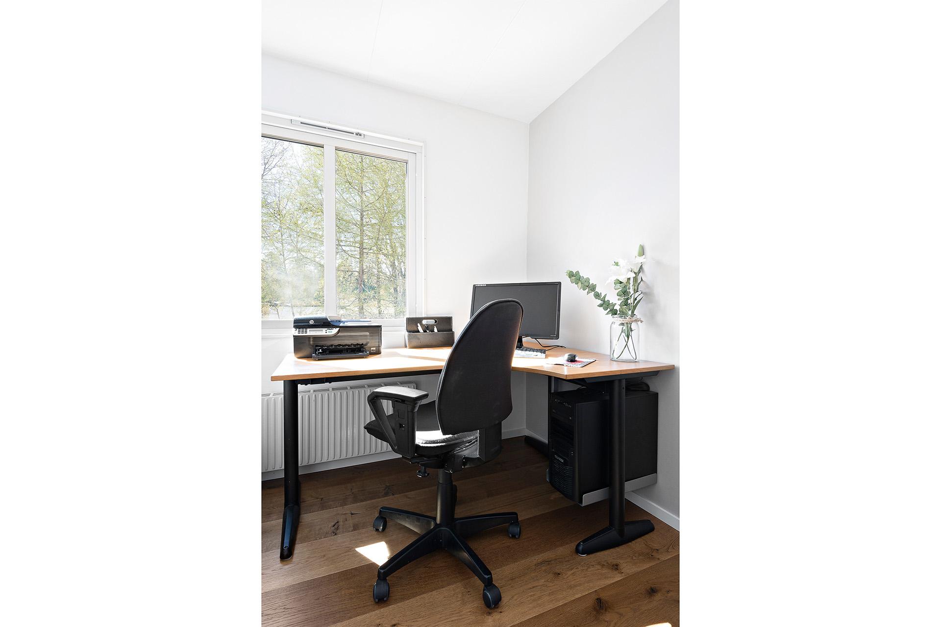 Sovrum 1/kontor