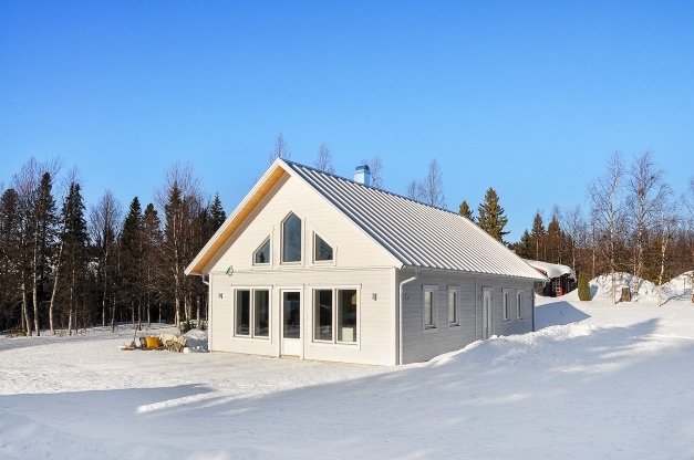 Åkersjön 1007