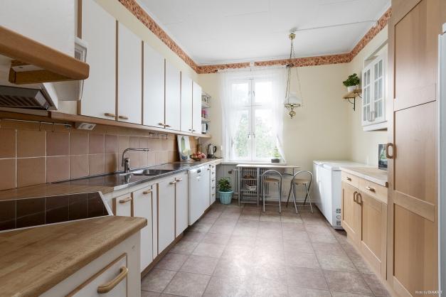 Lägenhet 2 - Kök