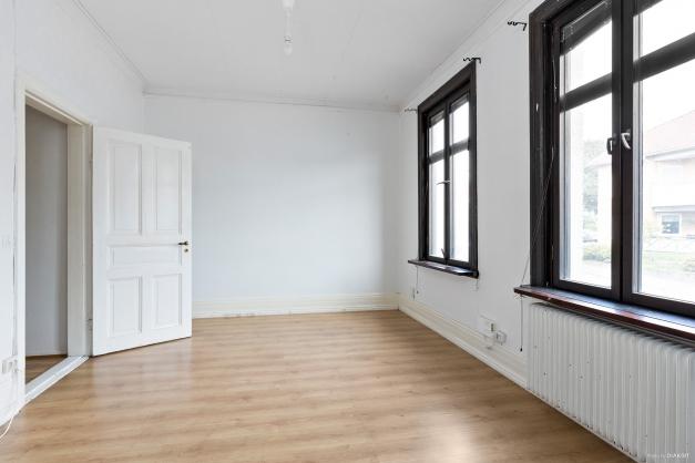 Lägenhet 1 - Sovrum 1