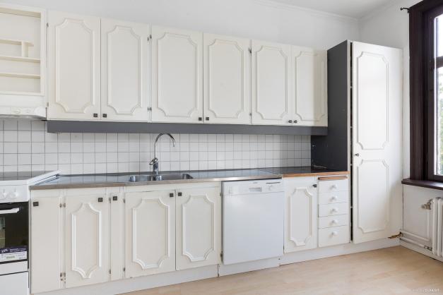 Lägenhet 1 - Kök