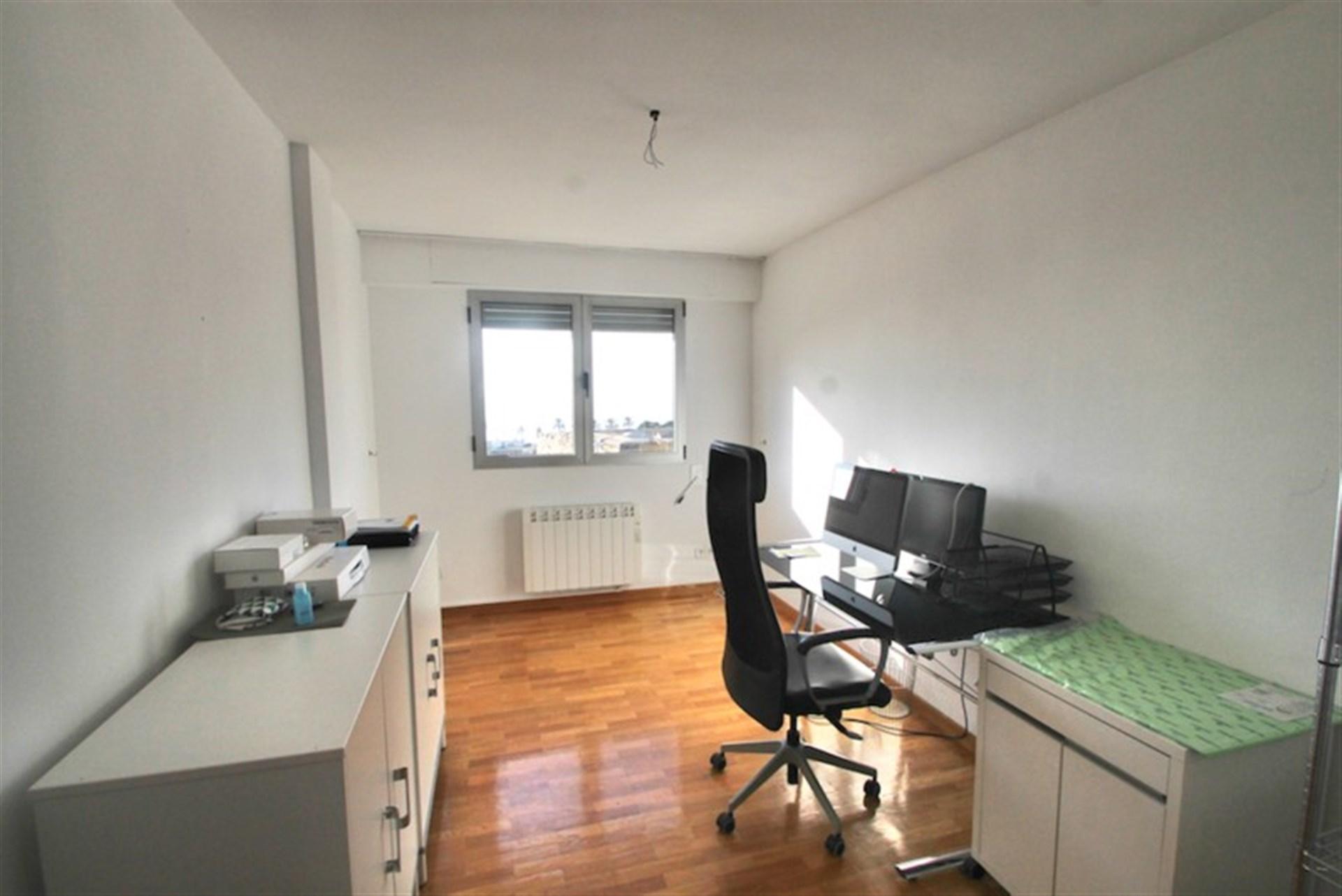 Sovrum/kontor 2