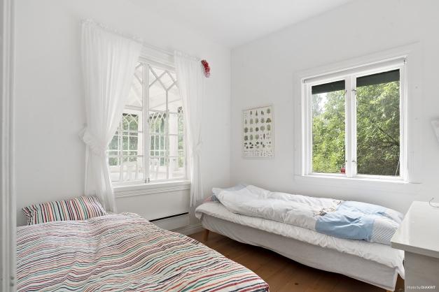 Sovrum gästhus