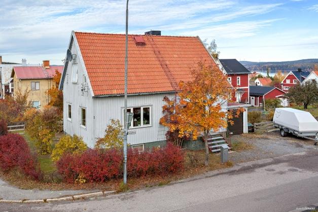 Välkommen till Delgränd 1 på Norra Härnön