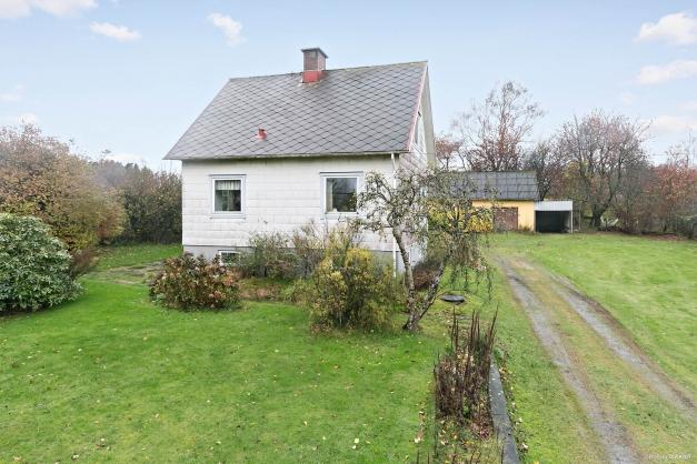 Välkomna till Valinge Lundby 51!