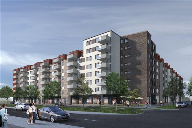 Kungsängsgatan 61 B