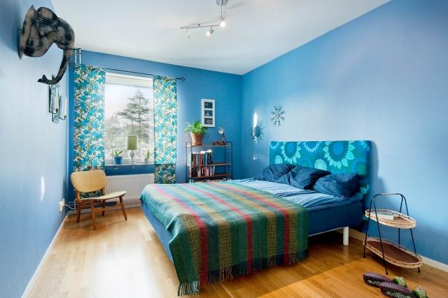 Det största sovrummet
