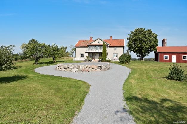Välkommen till Vallby Lidingby 8