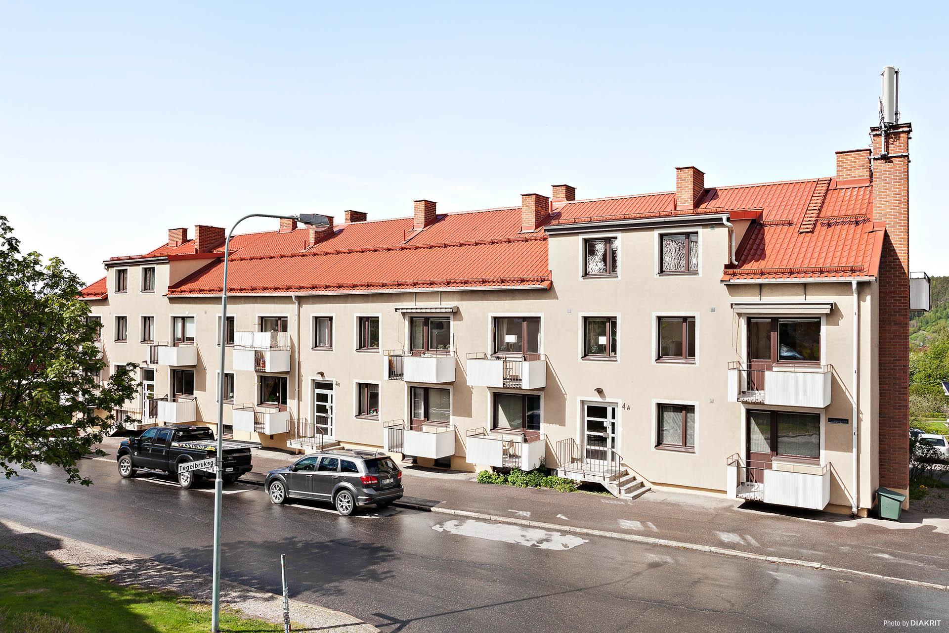 Kullagergatan 4