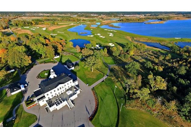 Bro Hof Golfklubb