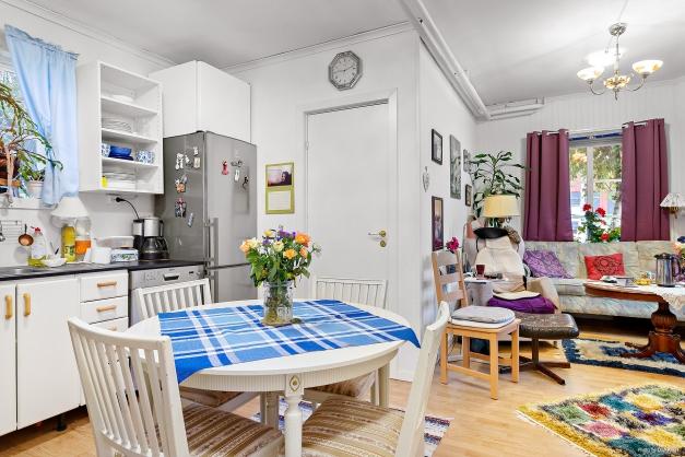 Lägenhet 1001