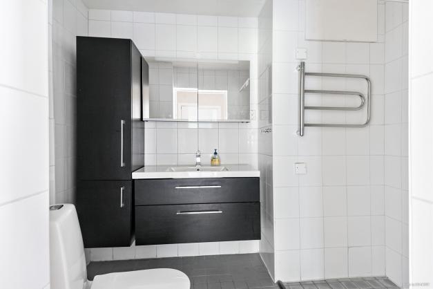 Lägenhet 4 rok - Vån 1