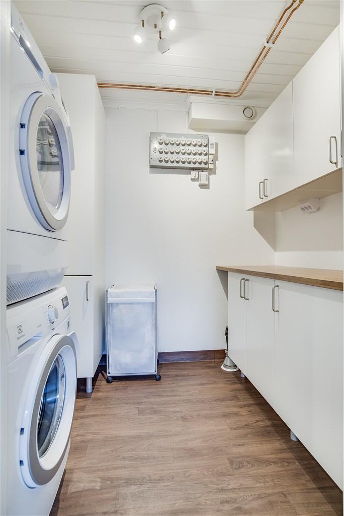 BV: Tvättstuga