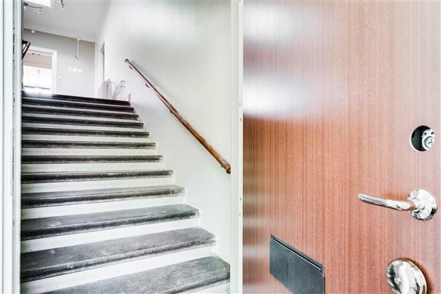 Lägenhet våning 3
