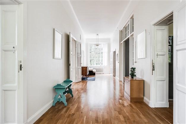 Lägenhet Våning 2