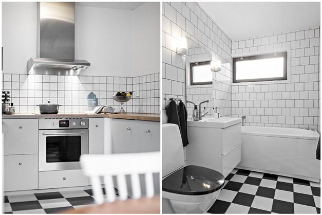 Välkommen till Zacharias väg 25! Ett trivsamt 1-planshus med bland annat nytt kök och badrum!