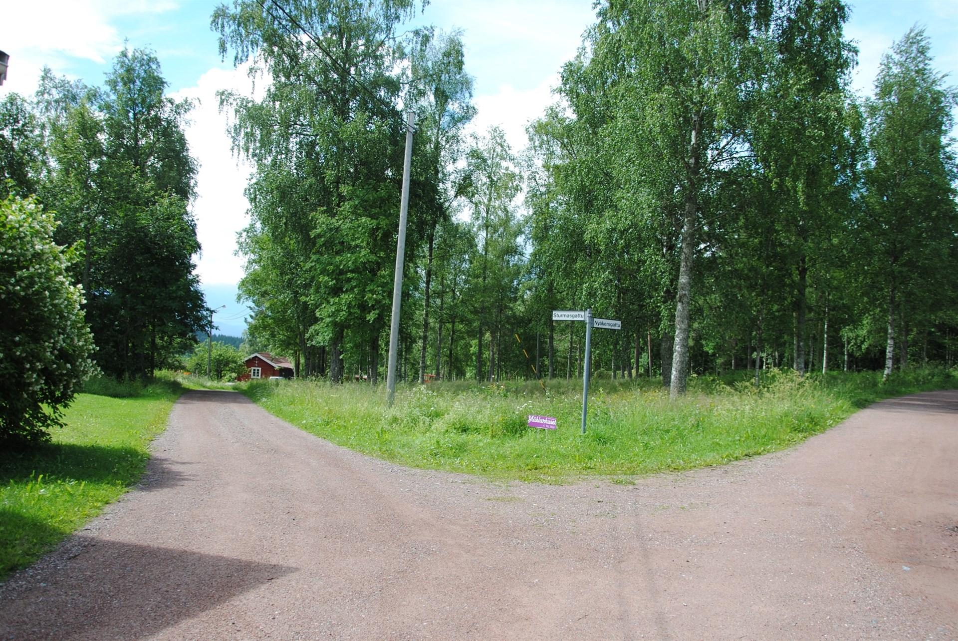 Björkberg Sturmasgattu