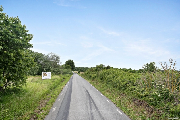 Varmt välkommen till Bockebodavägen