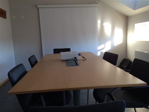 Konferansrum