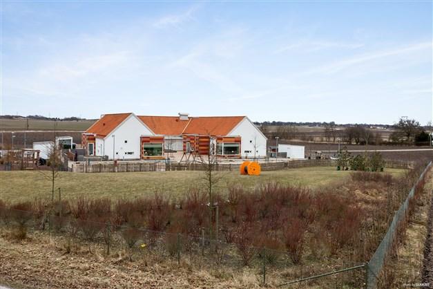 Förskolan i Arrie