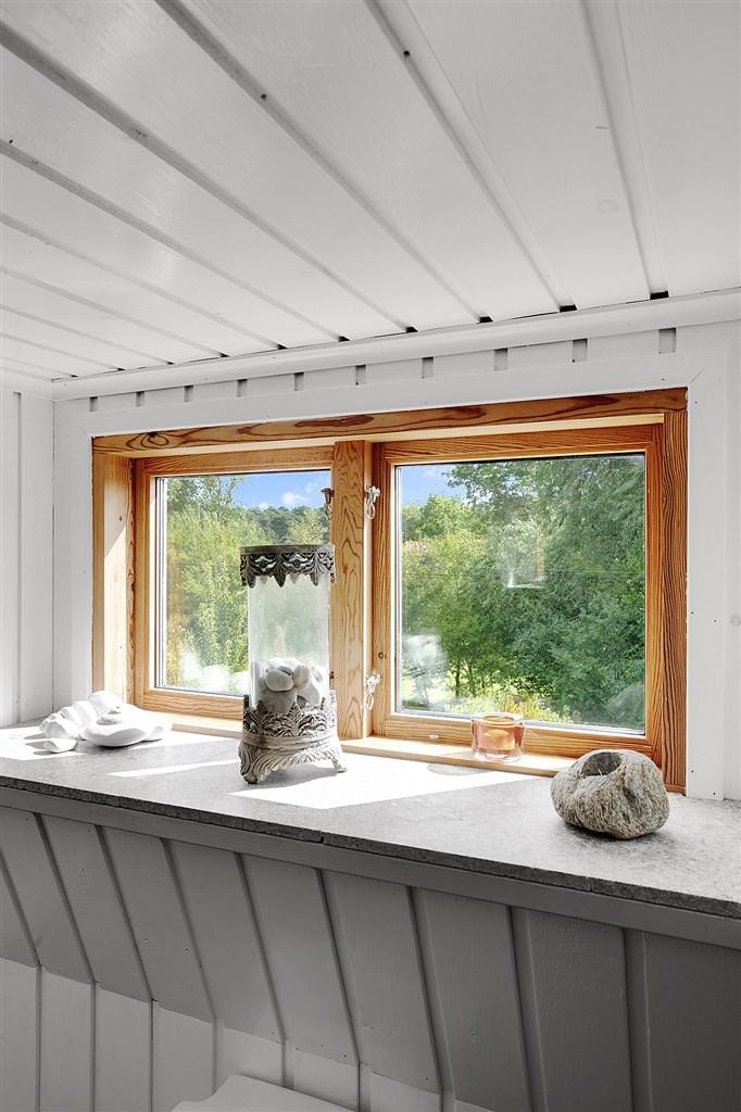 Fönster badrum