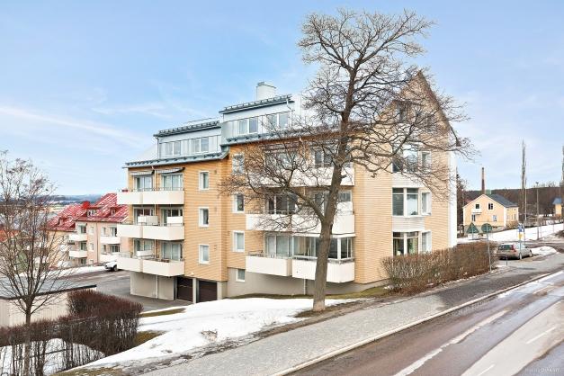 Välkommen till Brunnshusgatan 31 C på Härnön.