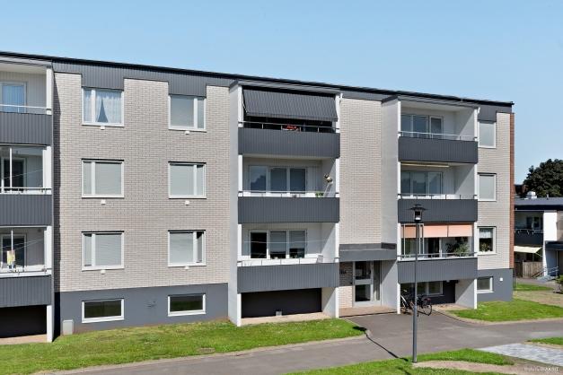 Välkommen till Hjelmarsrörsgatan 16A
