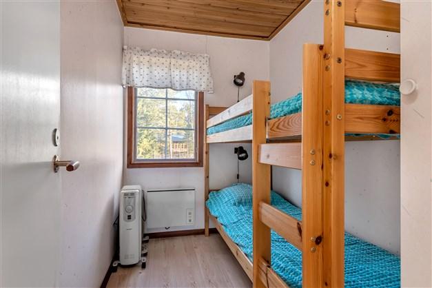 Det tredje sovrummet