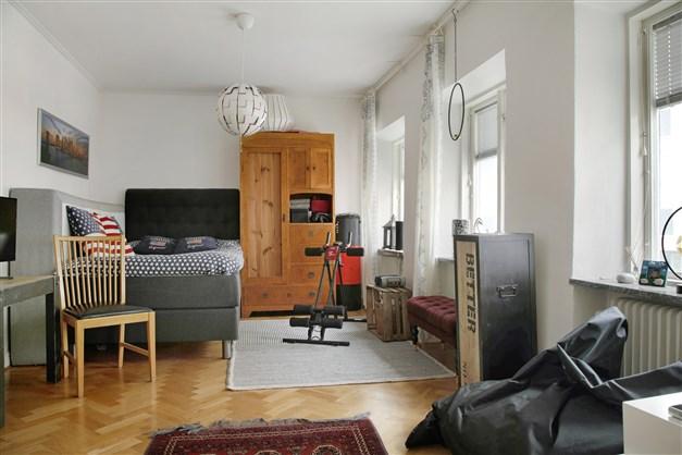 Lägenhet 1 (3 rok)