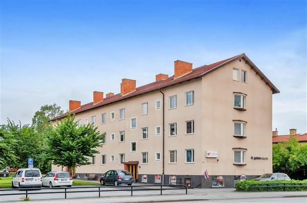 Stockholmsvägen 29