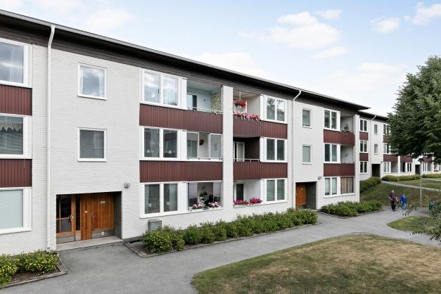 Välkommen till Heimdalsgatan 26!