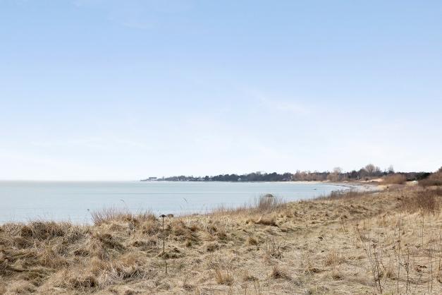 Stranden vid Kungsljuset